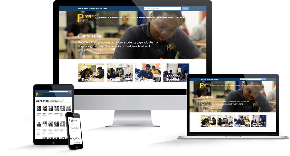 People's Preparatory Charter School
