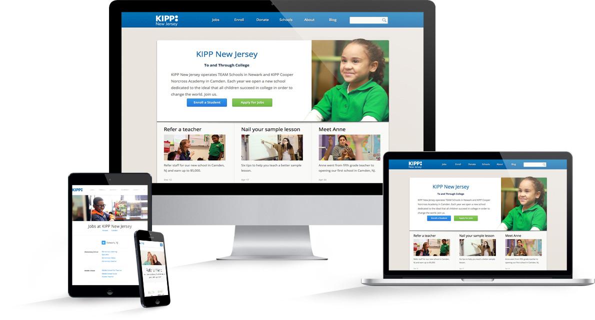 KIPP New Jersey